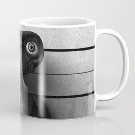 E.T. The Extra-Terrestrial Lineup Coffee Mug