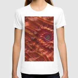 Hot Lava Flow T-shirt