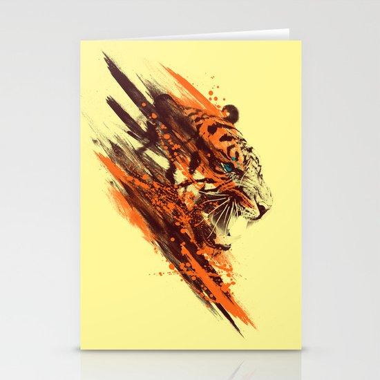 tigra Stationery Cards