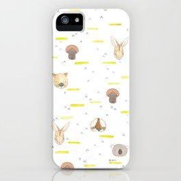 australia iPhone Case