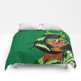 Green Lantern Comforters