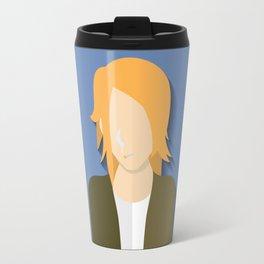 k.Cobain Travel Mug