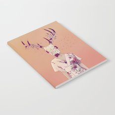 Sakura Lady Notebook