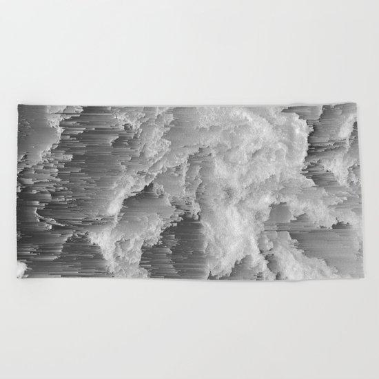 Sea Drift Beach Towel