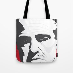 The Offer Tote Bag