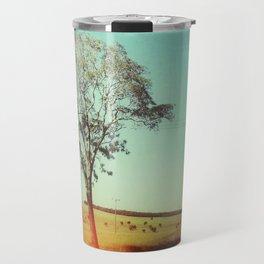 Light Tree Travel Mug