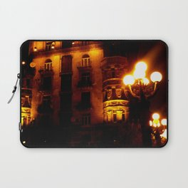 Night Crest 4 Laptop Sleeve