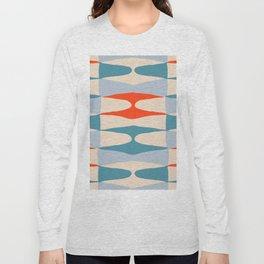 Zaha Marine Long Sleeve T-shirt
