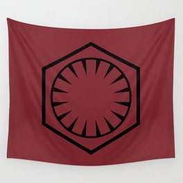 The First Order Wall Tapestry