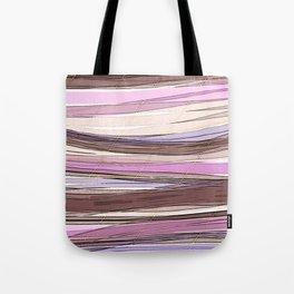 Waves in Spring Tote Bag