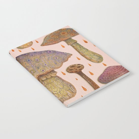 Sunshine Stalkers Notebook