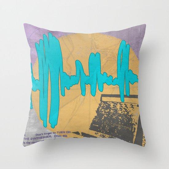 Modular Throw Pillow