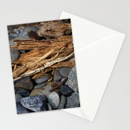 Rocks and Kindling Stationery Cards