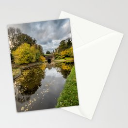 Chirk Canal Stationery Cards