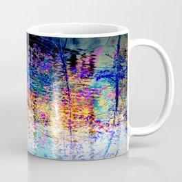 Abstract Fantasy 888 Coffee Mug
