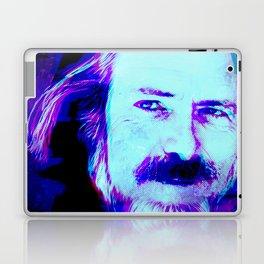 Alan Watts Laptop & iPad Skin