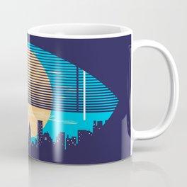 Eye On The City Coffee Mug