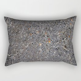 Stone Texture #6b Rectangular Pillow