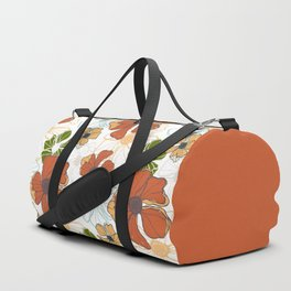 Poppy Bash 2 Duffle Bag