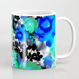 Blue Blue Blue Coffee Mug