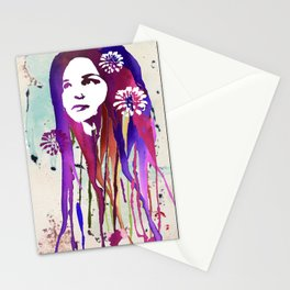 Dripping Stationery Cards