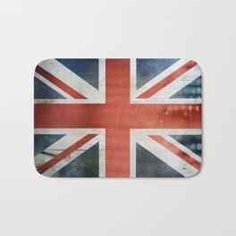 Great Britain, Union Jack Bath Mat