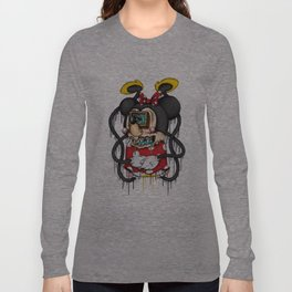 Rinnie Rouse Long Sleeve T-shirt