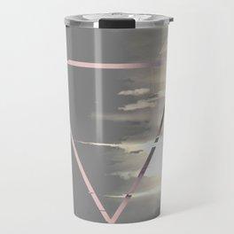 Pour Down Travel Mug