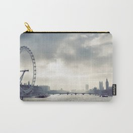 London... Carry-All Pouch