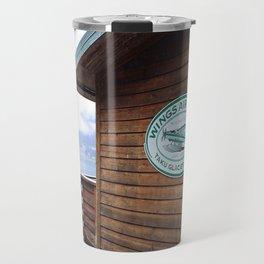 Wings Airways Travel Mug