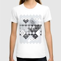 clear T-shirts featuring Clear sky by WeLoveHumans