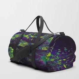 Future Halo Duffle Bag
