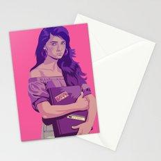80/90s - San... Stationery Cards
