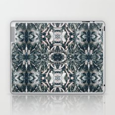 Astral leaves Laptop & iPad Skin