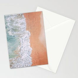 Sea Tide Stationery Cards