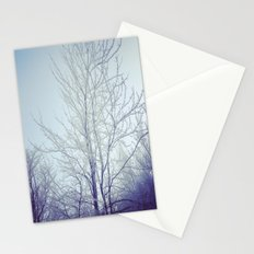 Winter 2.0 Stationery Cards