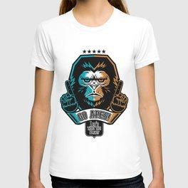 Go apes T-shirt