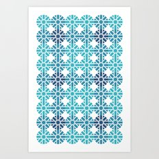 geOttoman Art Print