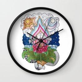 Allways Wall Clock
