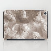barbie iPad Cases featuring Barbie by Christine Hall