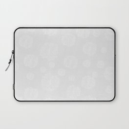 "INVIERNO_""las tendencias de Ufri"" Laptop Sleeve"