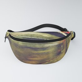 Philly Underground Fanny Pack