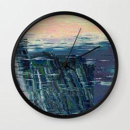 Ren Wall Clock