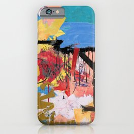 What is Expressionism iPhone Case