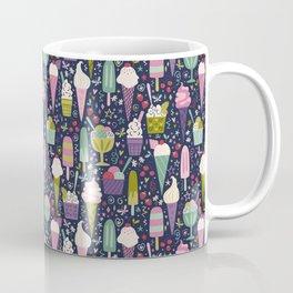 Summer Delights (dark) Coffee Mug