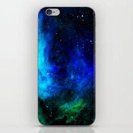ζ Tegmine iPhone Skin