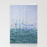 marina Stationery Cards featuring Marina by Katie Duker