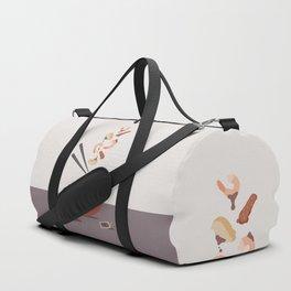 Stir Fry Duffle Bag