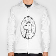 Family Portrait Cat Hoody