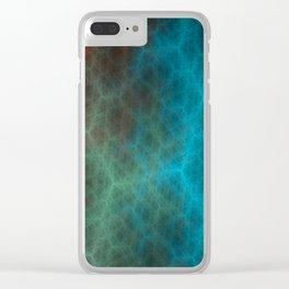 Dragon Skyn Clear iPhone Case